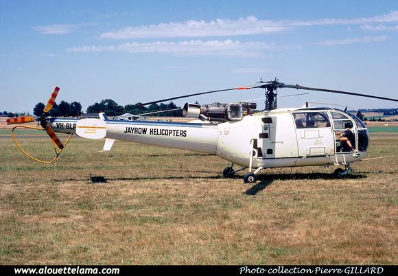 Pierre GILLARD: Australia - Jayrow Helicopters &emdash; 007293