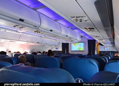 Pierre GILLARD: Air Transat &emdash; 2015-504468