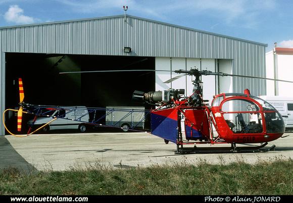 Pierre GILLARD: Italy - Avia-Flap &emdash; 006216
