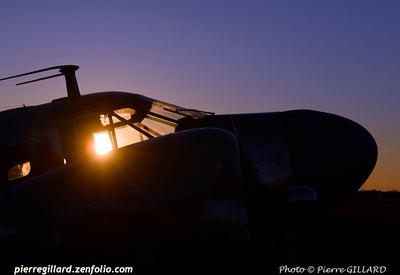 Pierre GILLARD: Beechcraft 18 CF-ZWY-X &emdash; 2014-405774