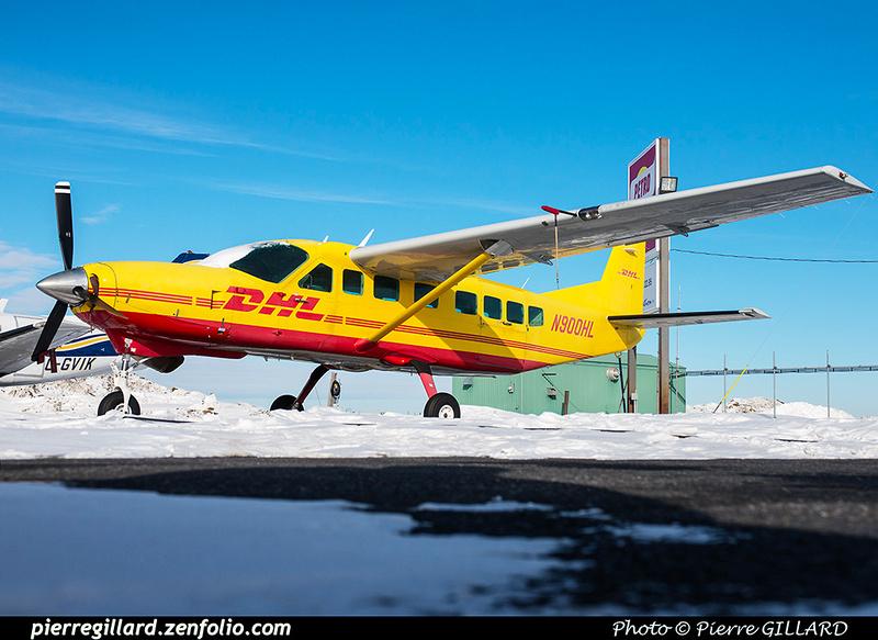 Pierre GILLARD: DHL &emdash; 2016-607138