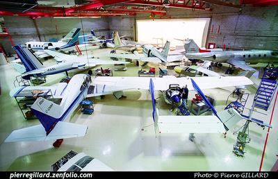 Pierre GILLARD: École nationale d'aérotechnique &emdash; 2001-061-5-36