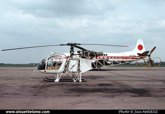 Pierre GILLARD: Netherlands - Schreiner Airways &emdash; 005832