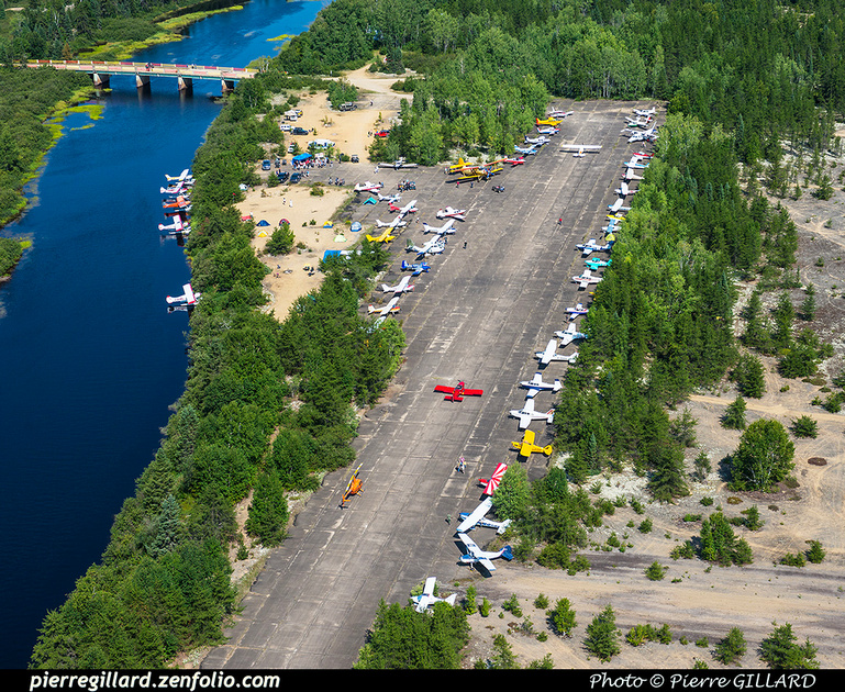 Pierre GILLARD: 2016-09-03 et 04 - RVA camping improvisé à Casey &emdash; 2016-609446