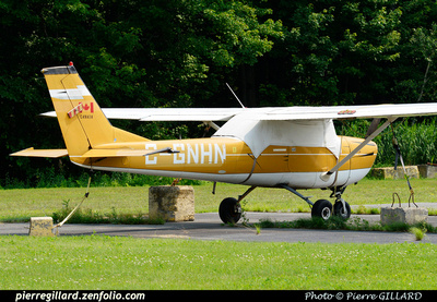 Pierre GILLARD: Private Aircraft - Avions privés : Canada &emdash; 2015-412891