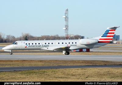 Pierre GILLARD: American Airlines & American Eagle &emdash; 2015-407251