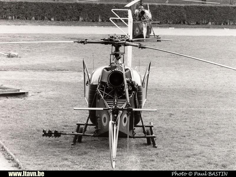 Pierre GILLARD: 1979-10-06 - Fastes de la Force Terrestre au Cinquantenaire &emdash; H0893