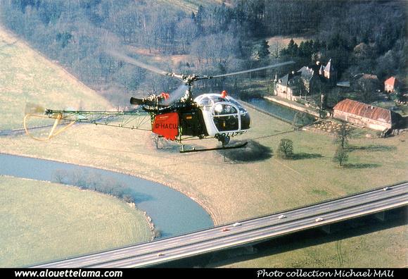 Pierre GILLARD: Germany - Polizei &emdash; 008939