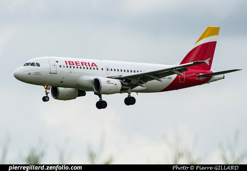 Pierre GILLARD: Iberia &emdash; 2016-701551