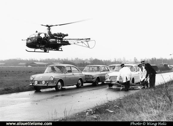 Pierre GILLARD: Gendarmerie - Rijkswacht &emdash; 001514