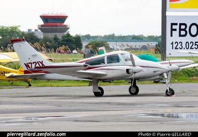 Pierre GILLARD: Private Aircraft - Avions privés : U.S.A. &emdash; 2015-410350