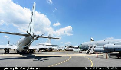 Pierre GILLARD: U.S.A. : Air Mobility Command Museum - Dover AFB, DE &emdash; 2015-413794