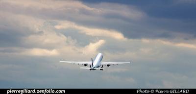 Pierre GILLARD: Air Canada &emdash; 2014-318920