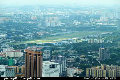 Pierre GILLARD: Malaysia : WMKF - Sungai Besi Airport &emdash; 2015-507787