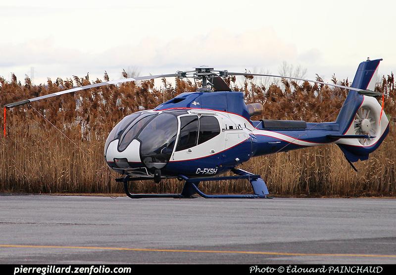 Pierre GILLARD: Canada - Airmedic &emdash; 008889