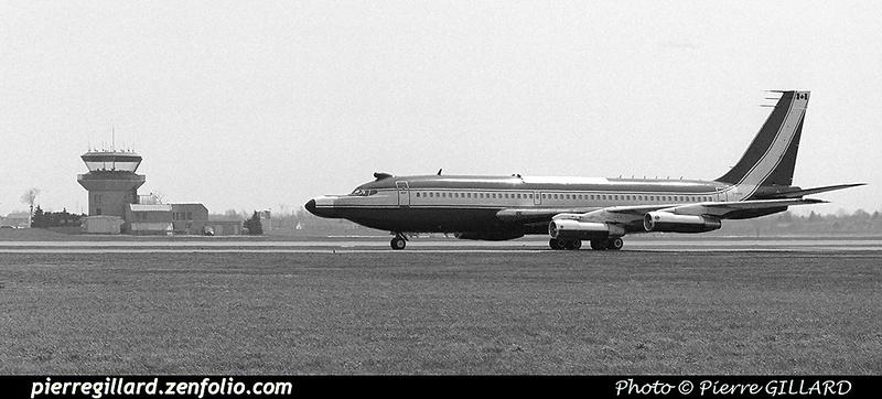 Pierre GILLARD: Canada - Pratt & Whitney Canada &emdash; 2001-016-7-23