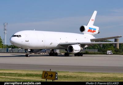 Pierre GILLARD: Kelowna Flightcraft &emdash; 2014-319557