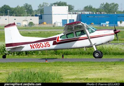 Pierre GILLARD: Private Aircraft - Avions privés : U.S.A. &emdash; 2015-410597