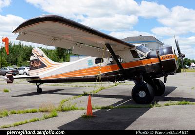Pierre GILLARD: De Havilland Canada &emdash; 2014-404134