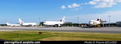 Pierre GILLARD: Kelowna Flightcraft &emdash; 2014-403291