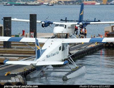 Pierre GILLARD: West Coast Air &emdash; 2005-4368
