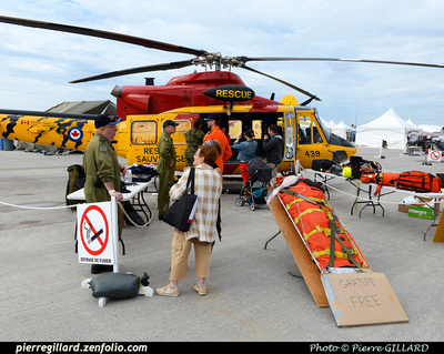 Pierre GILLARD: 2015-06-19 au 21 - Spectacle aérien de Bagotville &emdash; 2015-603299