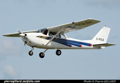 Pierre GILLARD: Private Aircraft - Avions privés : Canada &emdash; 2015-412831