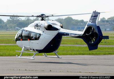 Pierre GILLARD: U.S.A. - American Eurocopter &emdash; 2015-414482
