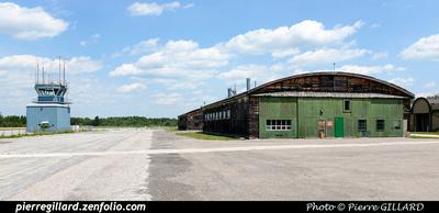 Pierre GILLARD: CFB - BFC Borden (Camp Borden) &emdash; 2014-403632