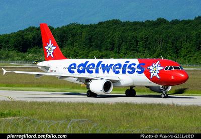 Pierre GILLARD: Edelweiss &emdash; 2015-409478