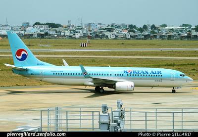 Pierre GILLARD: Korean Air &emdash; 2015-507529