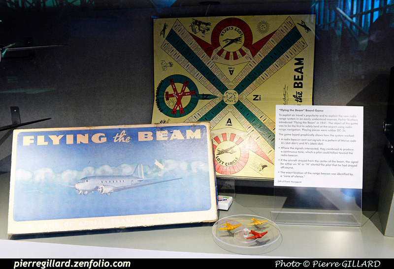 Pierre GILLARD: U.S.A. : Smithsonian - National Air & Space Museum - Washington DC &emdash; 2015-604016