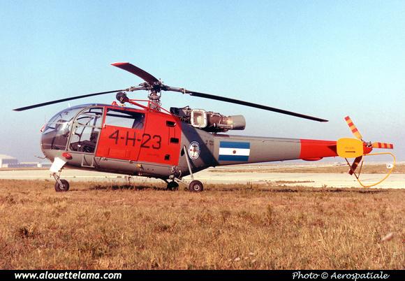Pierre GILLARD: Argentina - Navy - Armada &emdash; 008611
