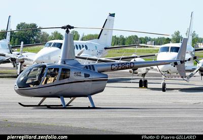 Pierre GILLARD: Canada - Big Blue Air &emdash; 2015-410572