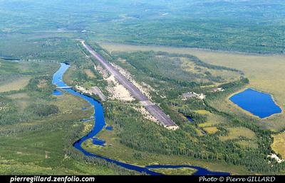 Pierre GILLARD: Canada : CSQ4 - Casey, QC &emdash; 2015-605353