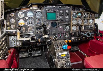 Pierre GILLARD: Piper PA31P &emdash; 2016-607123