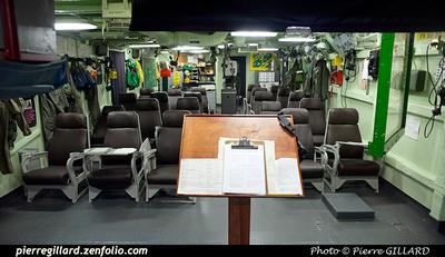 Pierre GILLARD: U.S.A. : USS Intrepid Air & Sea Museum - New York &emdash; 2015-606020