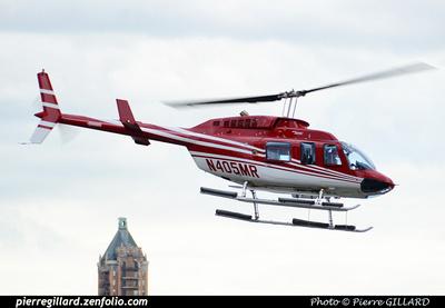 Pierre GILLARD: U.S.A. - New York Helicopter Charter &emdash; 2015-509372