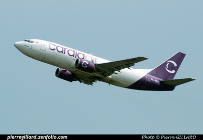 Pierre GILLARD: Cardig Air &emdash; 2014-501236
