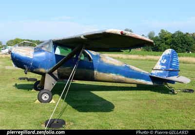 Pierre GILLARD: Private Aircraft - Avions privés : U.S.A. &emdash; 2015-603757