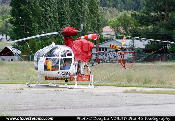 Pierre GILLARD: Canada - Western Aerial Applications Ltd &emdash; 002924