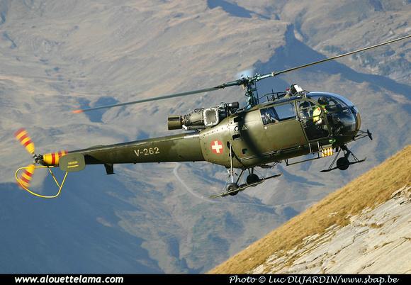 Pierre GILLARD: Forces Aériennes - 2007-10-11 : Axalp &emdash; 005489