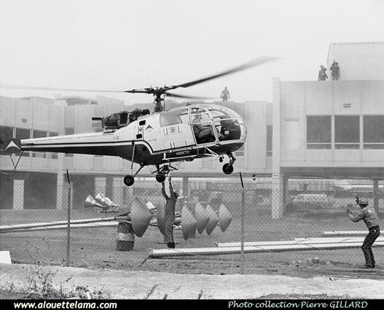 Pierre GILLARD: U.S.A. - Vought Helicopter Inc. &emdash; 005373
