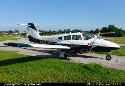 Pierre GILLARD: Private Aircraft - Avions privés : U.S.A. &emdash; 2015-603778