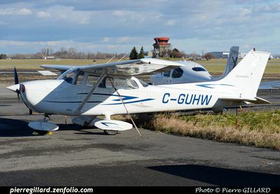 Pierre GILLARD: Private Aircraft - Avions privés : Canada &emdash; 2015-414763