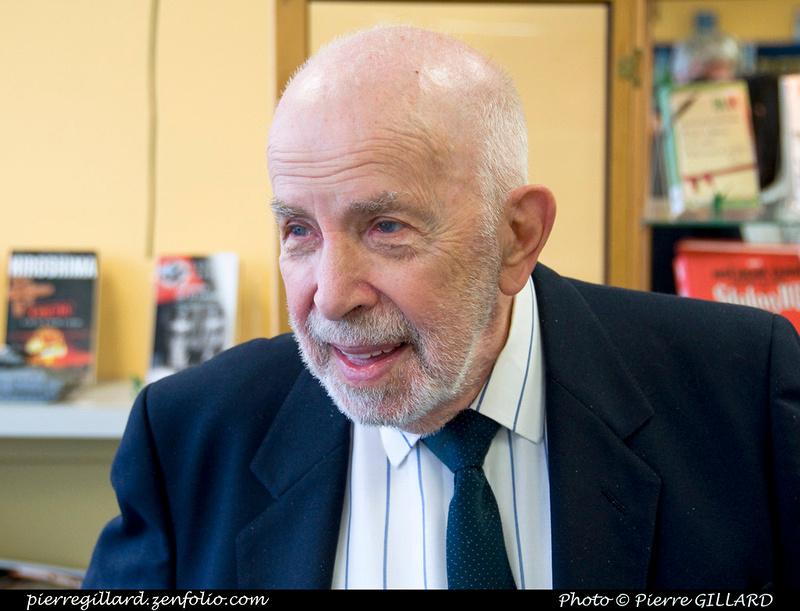Zenfolio | Pierre GILLARD | 2013-11-13 - Conférence de M. Charles-Bernard Racicot, DFC, à l'ÉNA - p12814041-4