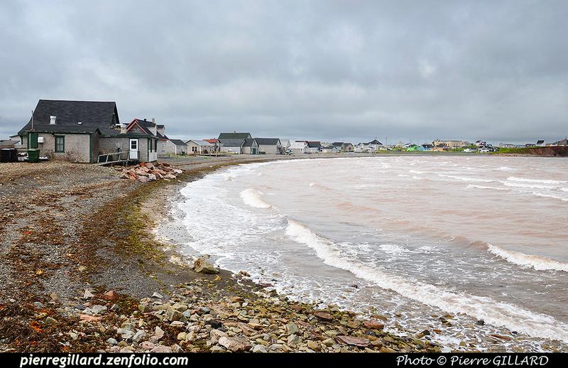 Pierre GILLARD: Îles-de-la-Madeleine &emdash; 2016-511301
