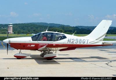 Pierre GILLARD: Private Aircraft - Avions privés : U.S.A. &emdash; 2015-413119