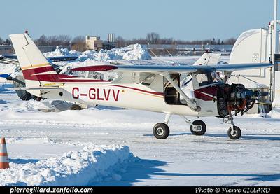 Pierre GILLARD: Private Aircraft - Avions privés : Canada &emdash; 2016-415180