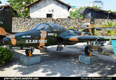Pierre GILLARD: Vietnam : War Remnants Museum - Hồ Chí Minh &emdash; 2015-507292